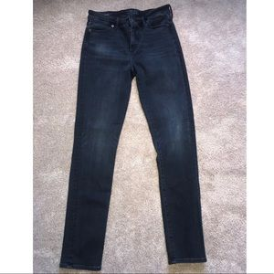 Skinny Lucky Jeans